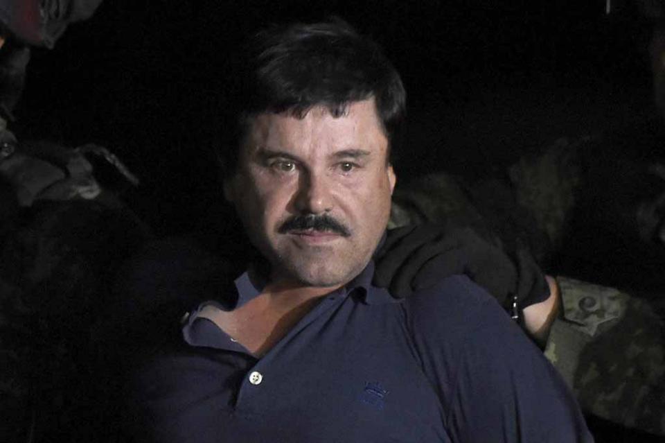 """Testifica Jesús Zambada García en juicio contra """"El Chapo"""" en NY"""