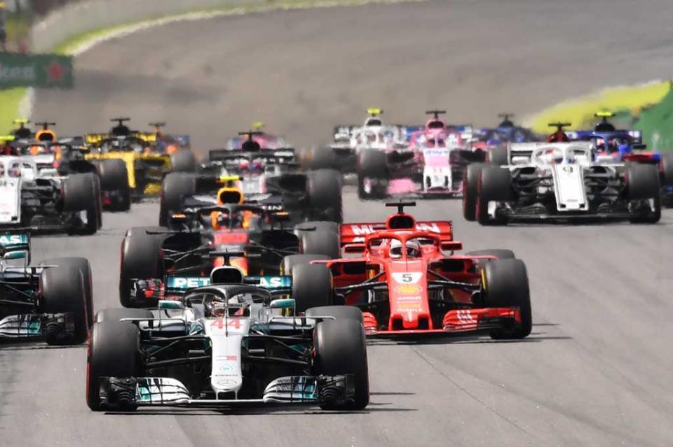Próximo gobierno analizará costo-beneficio de Fórmula 1: Miguel Torruco