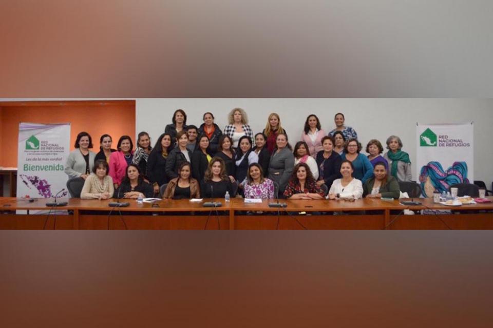 Atender y disminuir la violencia compromiso del Instituto de las Mujeres Los Cabos