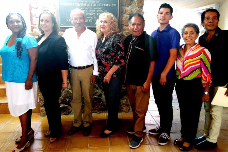 Suman esfuerzos Gobierno Municipal y UABCS en la implementación de un censo de habitantes indígenas