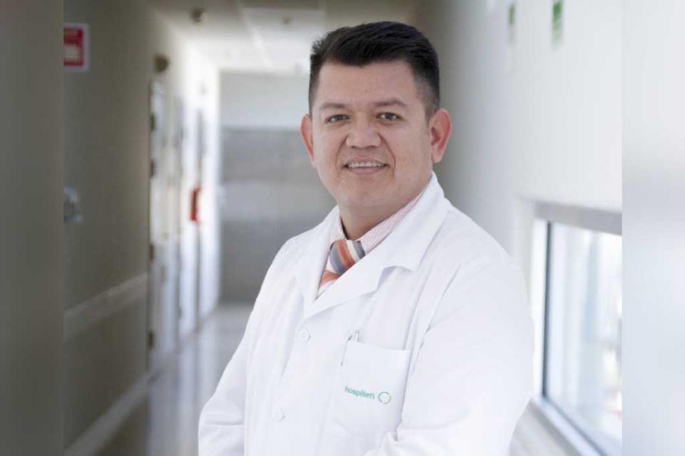 Cirugías Ginecológicas de mínima invasión