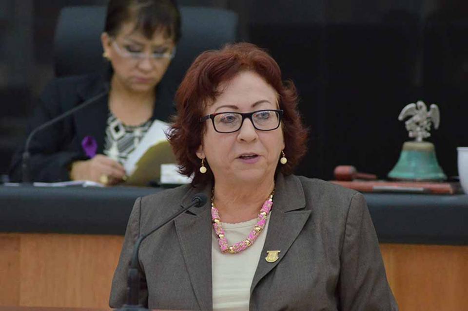 Buscan modificar la Ley Reglamentaria del Poder Legislativo de BCS