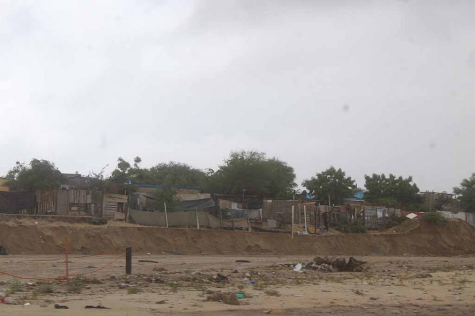 Viable proyecto de vivienda para destinos turísticos, pero no sólo en Santa Anita sino en otros puntos de la geografía municipal: Paloma Palacios