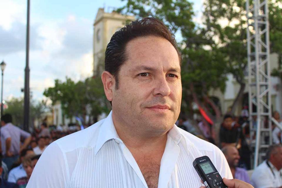 No hay afectación para el sector turístico de BCS con cancelación del nuevo aeropuerto de la CDMX en Texcoco: Secretario de Turismo