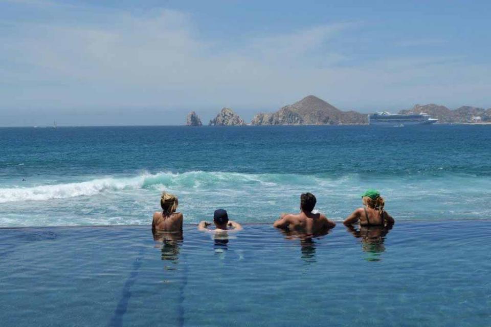 Disminución de violencia da certidumbre a la inversión turística: ESN