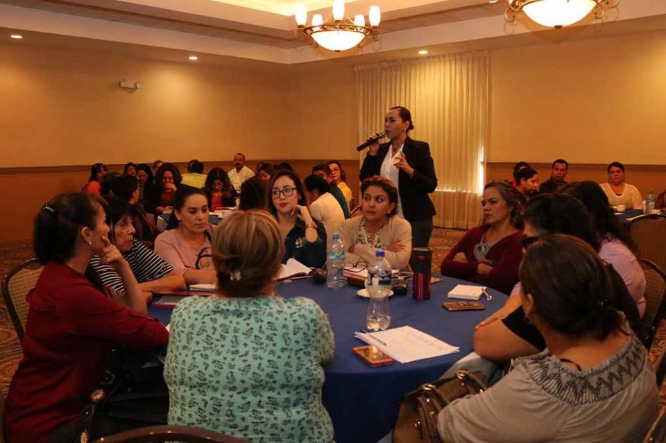 Incorporan a centros de atención múltiple al programa nacional de convivencia escolar