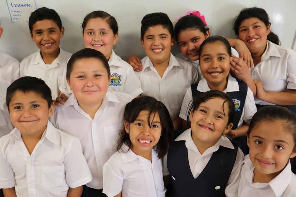 Cumple gobierno estatal compromiso de ofrecer escuela para todos: SEP