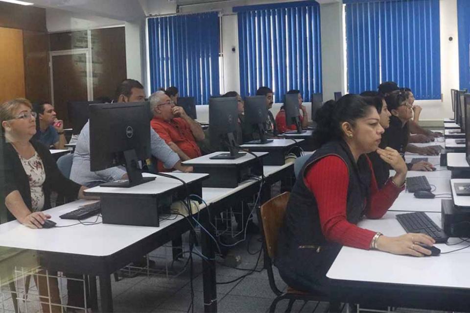 Cierra BCS evaluación al desempeño con 92 por ciento de participación: SEP