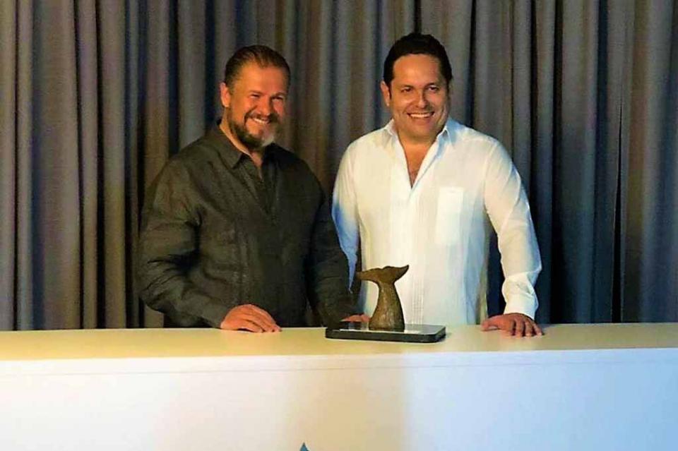 Todo un éxito Festival Internacional de Cine en Los Cabos