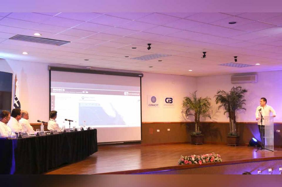 Lanza gobierno del estado plataforma de información geográfica