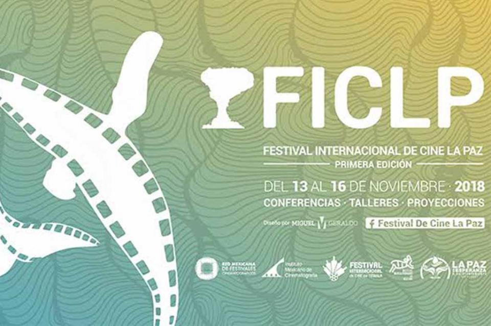 Se realizará Primer Festival de Cine La Paz