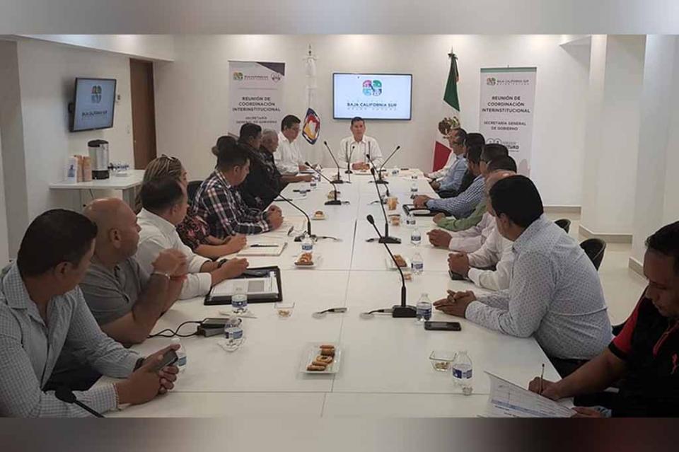 Refrenda Gobierno Estatal trabajo coordinado con ayuntamientos: Álvaro de La Peña
