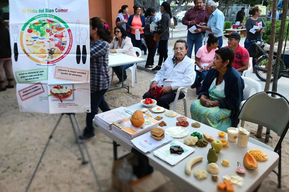 Salud promueve alimentación correcta como vía para fortalecer sistema inmunológico