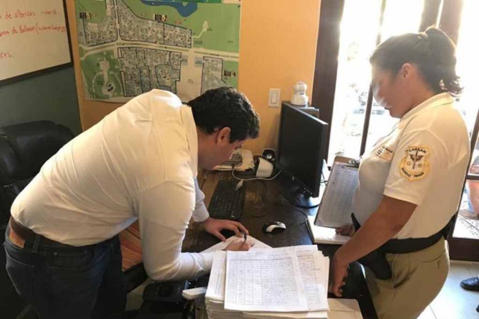 Supervisa SSPE empresas de seguridad privada en Loreto