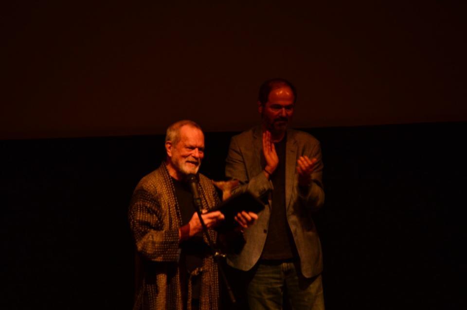 The 7th edition of Los Cabos International Film Festival has begun