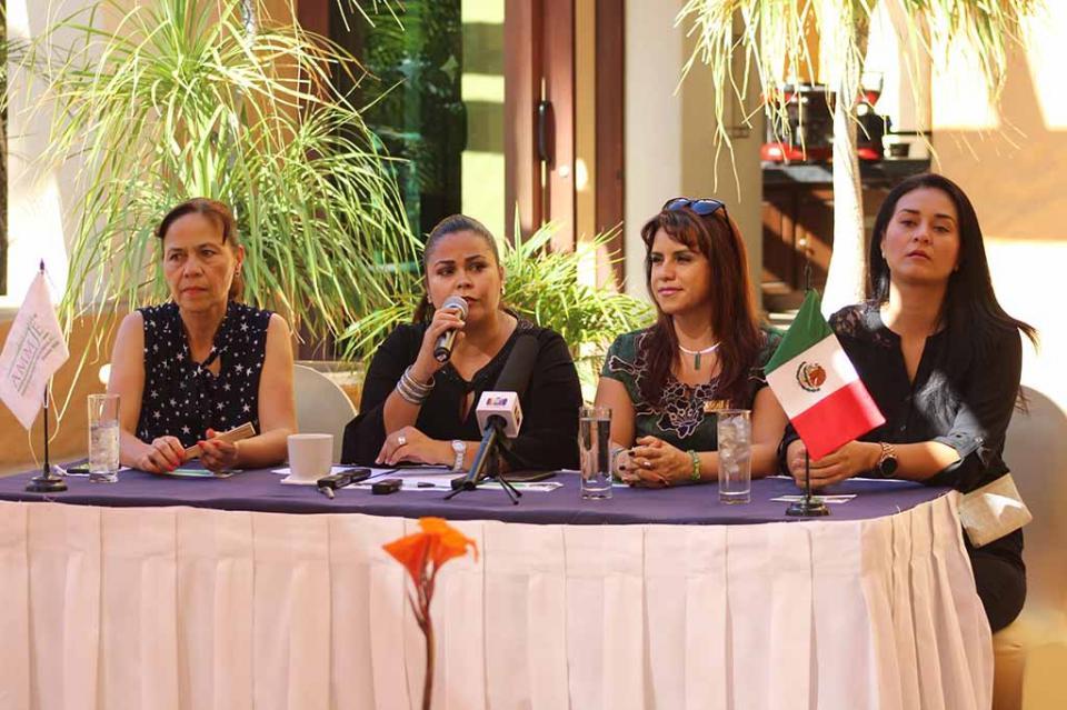 Realizará AMMJE una Expo para promover a proveedores locales: Marcial