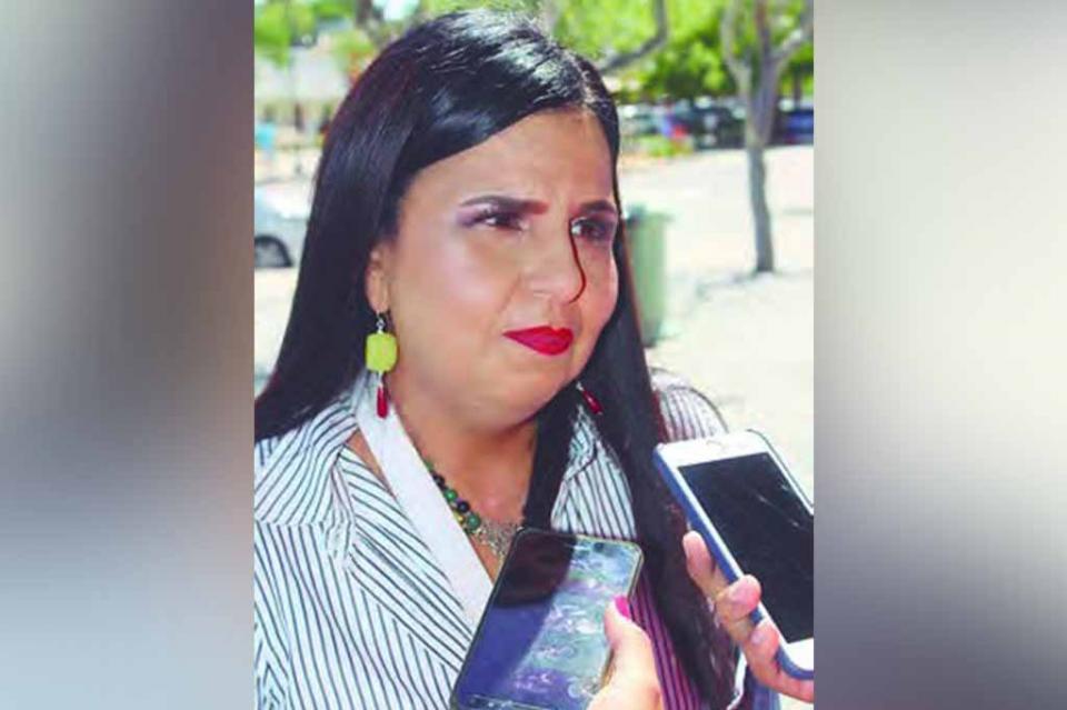 226 empleados de la administración pasada reciben finiquito por 10 mdp: Armida Castro