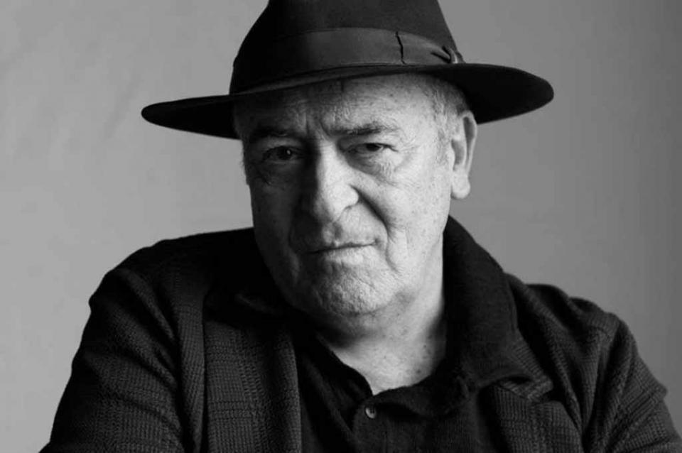 Séptimo arte lamenta muerte del cineasta italiano Bernardo Bertolucci