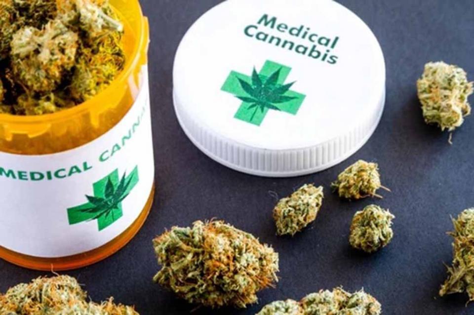 Libera Cofepris primer paquete de productos con cannabis