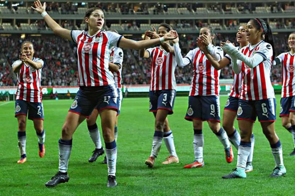 Chivas se enfrenta a Querétaro de cara a Liguilla en Liga MX Femenil