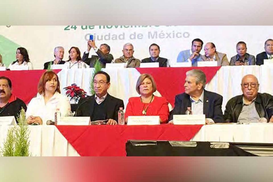 Cierran filas centrales obreras para enfrentar 4ta Transformación