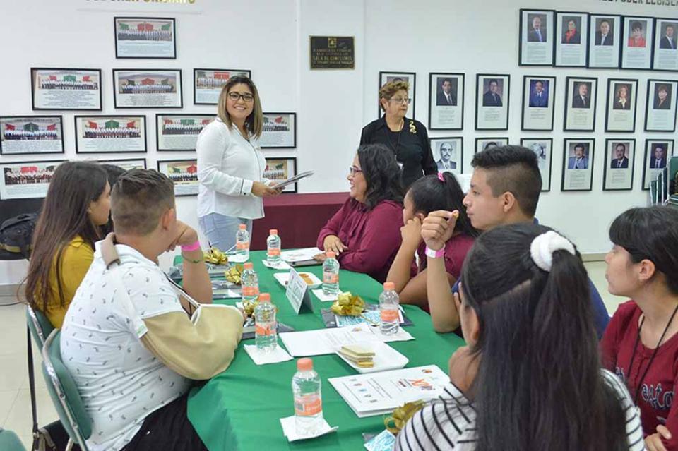 En BCS, están trabajando una Ley de Movilidad de avanzada: Cecilia Elena Guillen Lugo