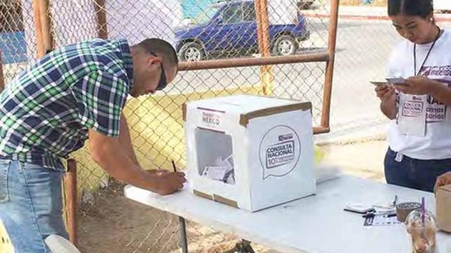 Los Cabos recauda casi 4 mil firmas para enjuiciar a expresidentes