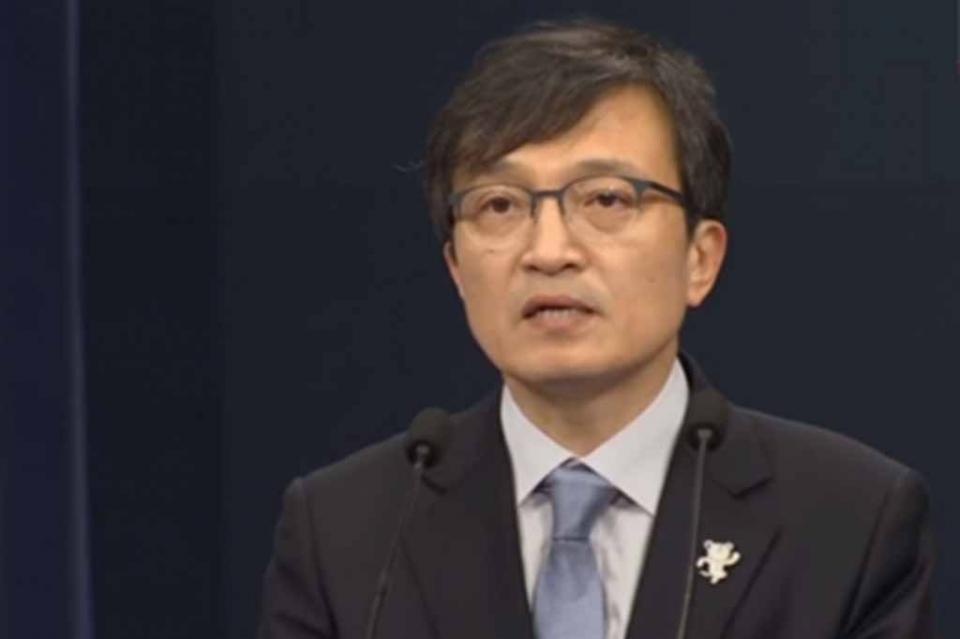 Corea del Sur regala al Norte 200 toneladas de mandarinas
