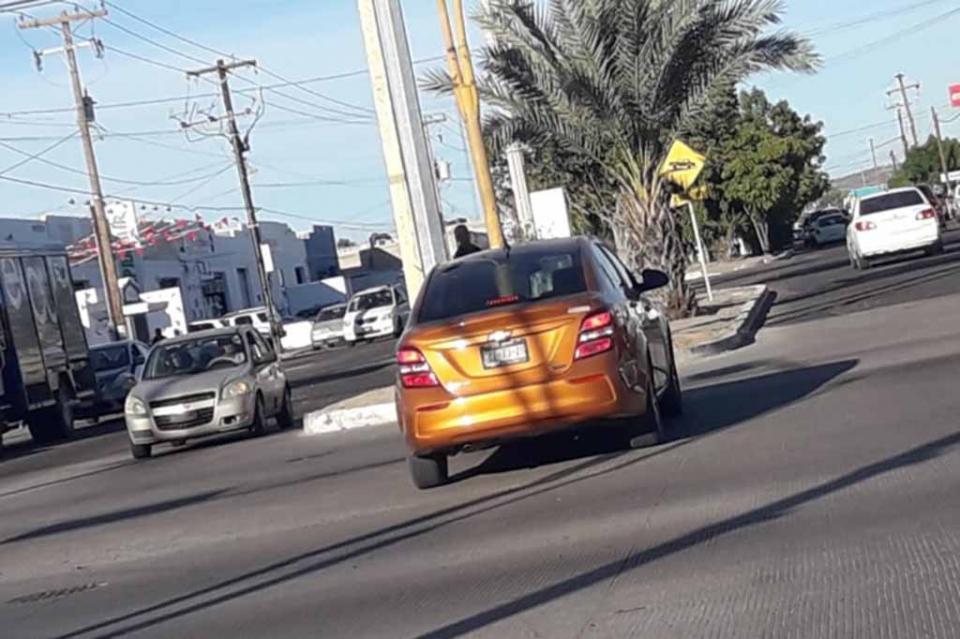 Pensaban que estaba muerto y provoca movilización policiaca en La Paz