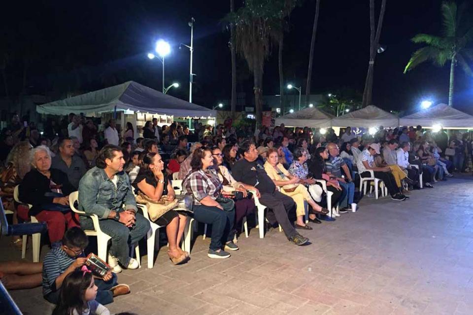 """Con gran asistencia inicia el evento """"Descubre y enamórate de La Paz"""""""