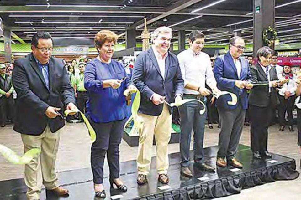 Inauguran primera tienda Fresko en Los Cabos que genera 200 empleos directos