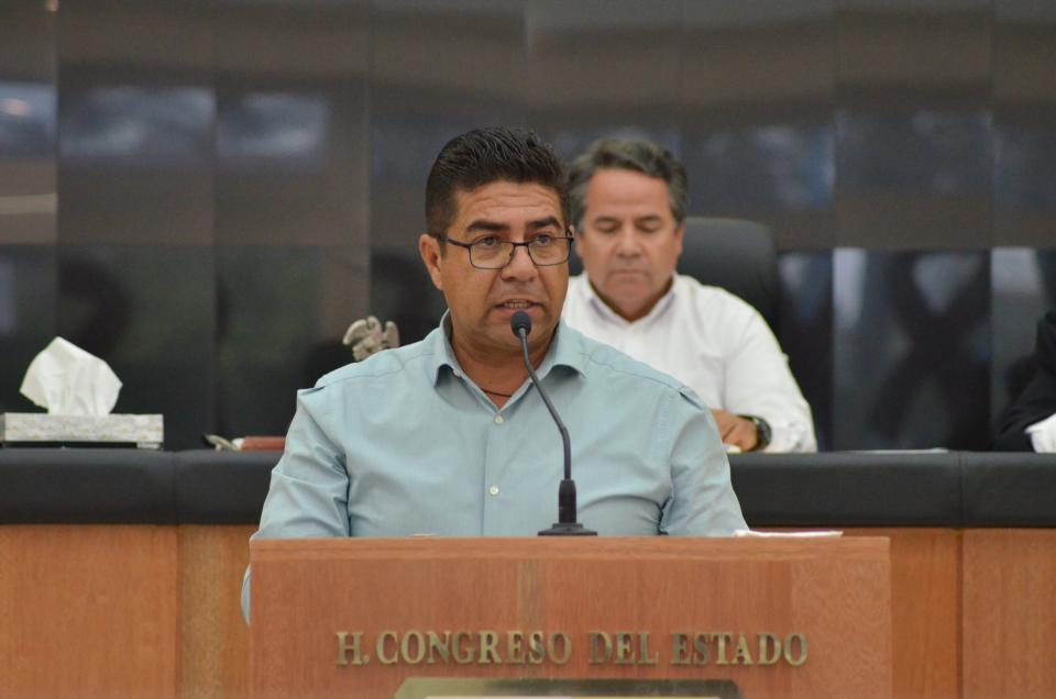 Solicitan prórroga para presentar el dictamen de la Ley de Desarrollo Urbano