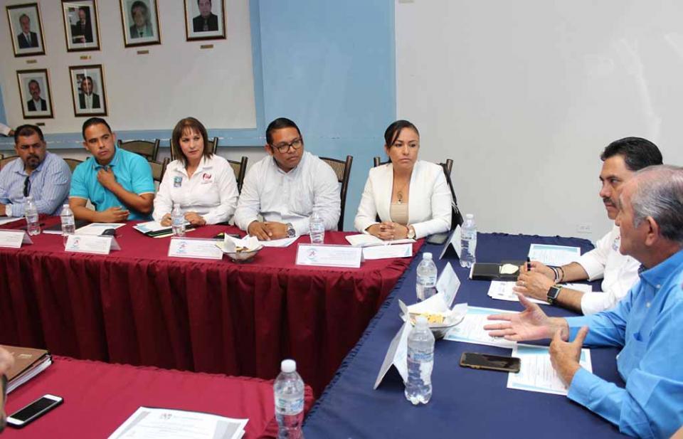 Olimpiada Estatal, reto importante para Los Cabos: Peral Castro