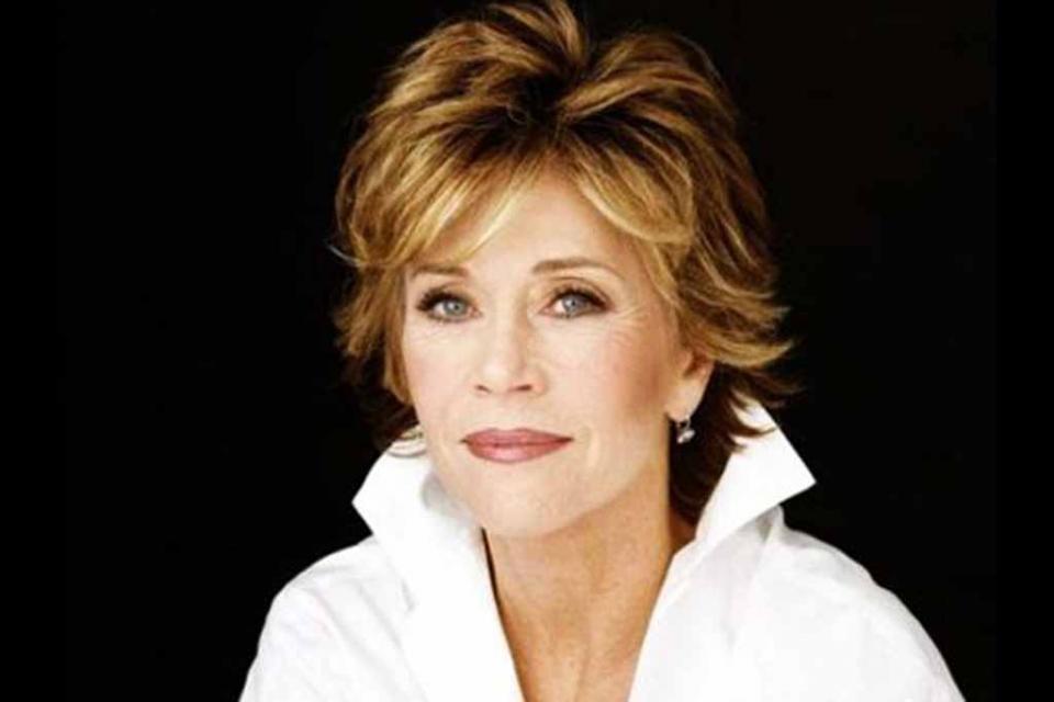 """""""Jane Fonda in five acts"""" contará la polémica vida de la afamada actriz"""