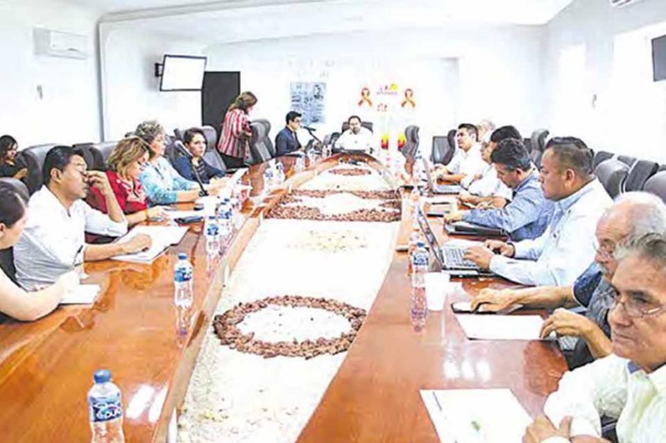 Ayer segunda sesión para conformación del Consejo Municipal de Ordenamiento Territorial de Desarrollo Urbano