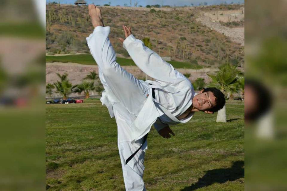 Suma BCS cuatro karatecas para la Copa Norteamericana