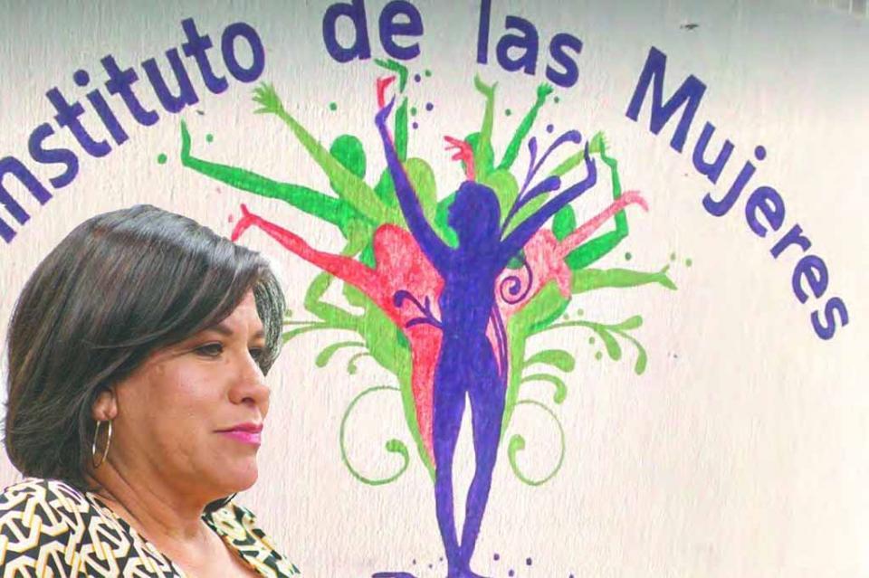 Protege el IMMLC a 24 mujeres víctimas de violencia: Lorena Cortés