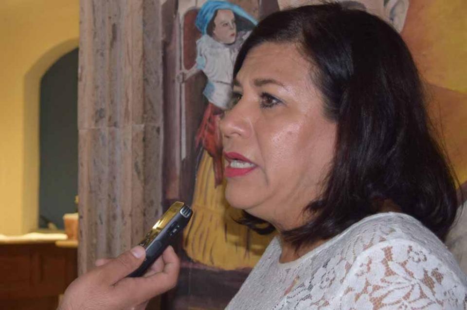 """El Instituto Municipal de la Mujer presenta el foro """"Feminicidios en BCS"""""""