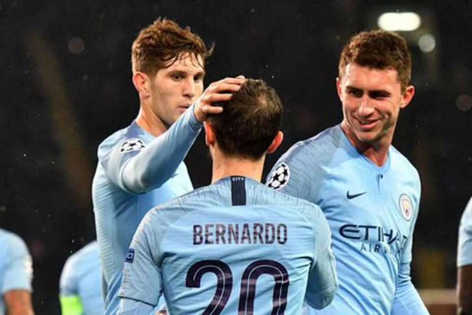 Manchester avanza a cuartos de final en Copa de la Liga de Inglaterra