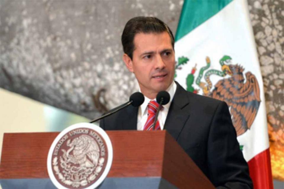Peña Nieto entregará el Premio Nacional de Deportes 2018