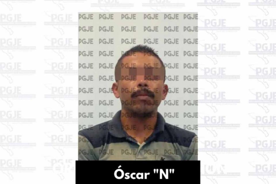 Dan fallo condenatorio a hombre por robar en gasolinera de Ciudad Constitución