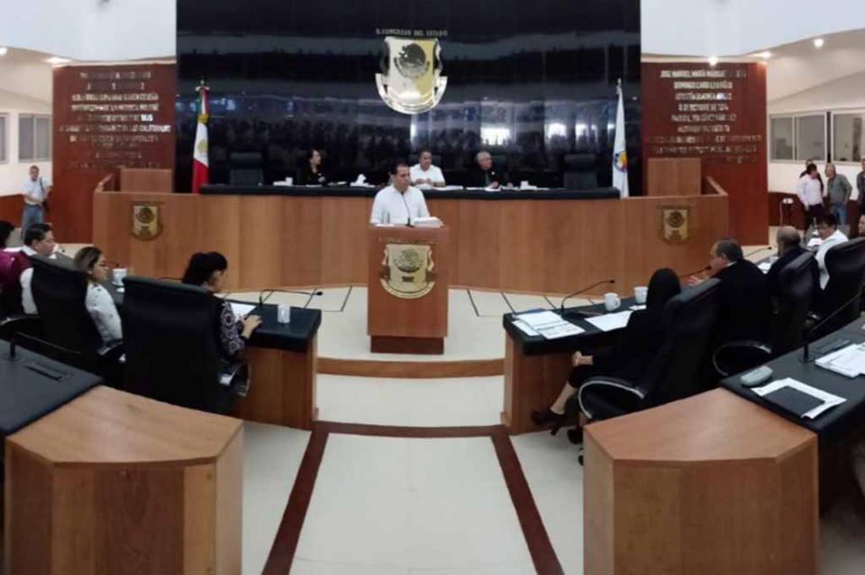 En procuración de Justicia para las y los sudcalifornianos avanzamos: Daniel de la Rosa