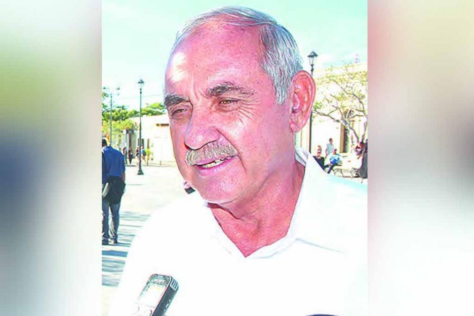 """""""Sólo se encuentra funcionando el 70% del alumbrado público del municipio de Los Cabos"""" Roberto Sandovall"""