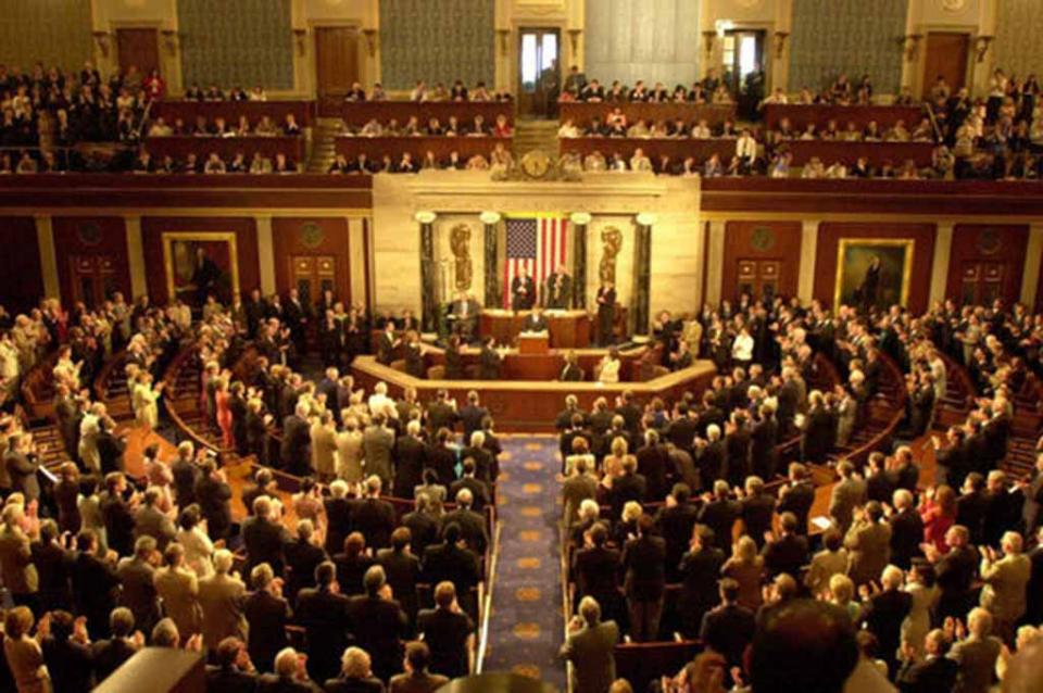 Los demócratas en EUA acarician la reconquista de la Cámara Baja