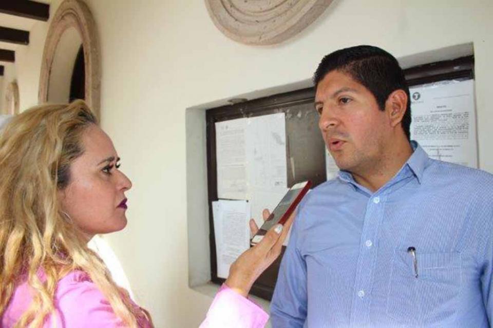 Llamará Cabildo a comparecer a ex funcionarios de la administración de Arturo de la Rosa