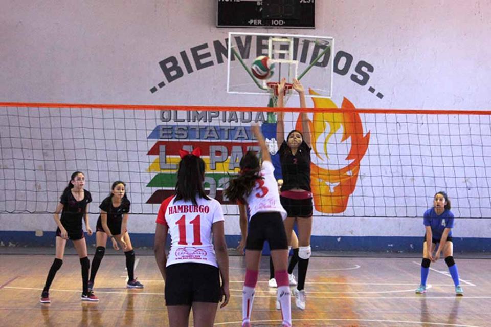Realizarán selectivos de voleibol de sala y softbol