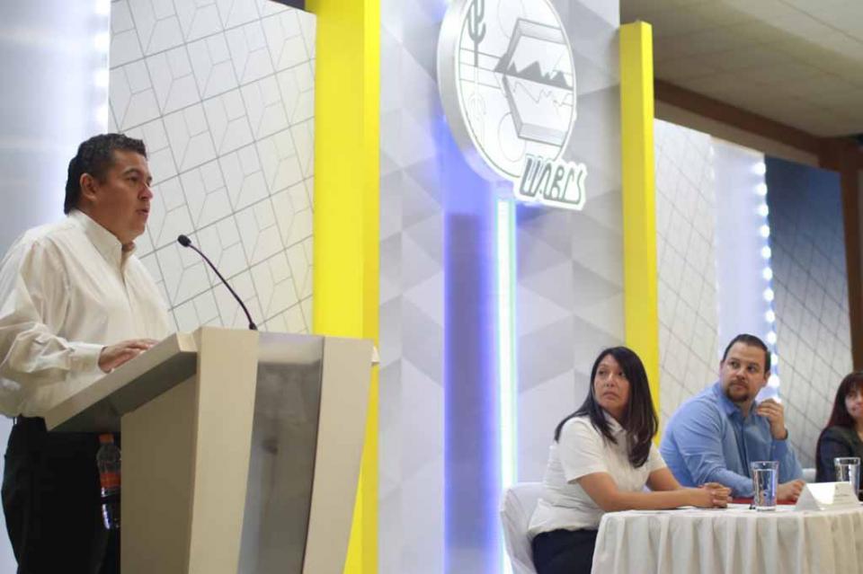 Celebran foro de calidad en la UABCS