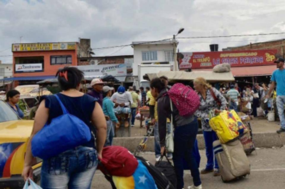 Ecuador prepara reunión técnica sobre migración venezolana