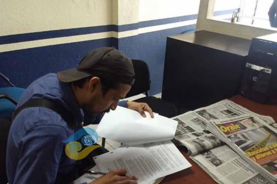 Investigan ataques a oficinas de Diario del Istmo