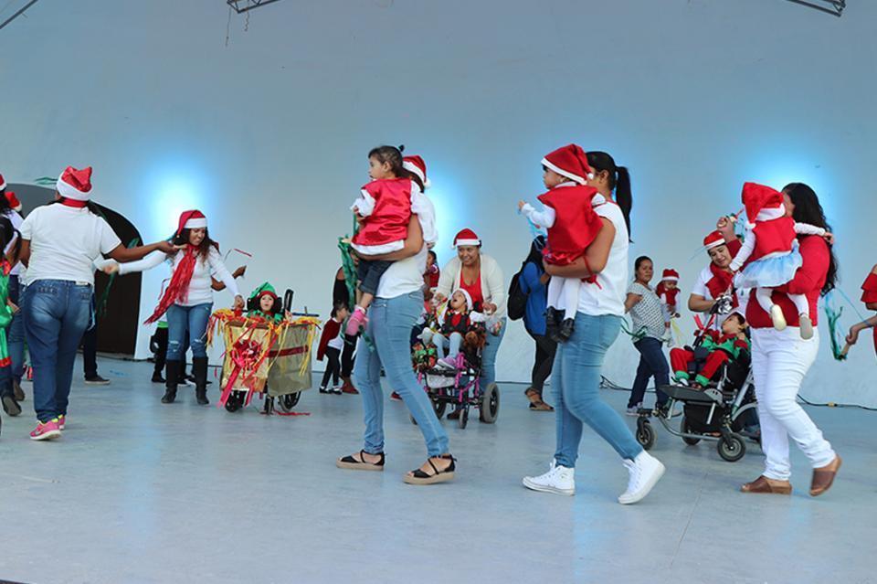 En Cabo San Lucas celebran el Día Internacional de las personas con Discapacidad
